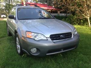 2006 Subaru Outback Other