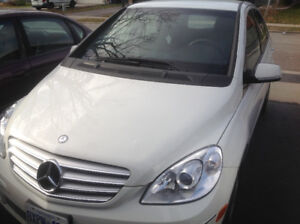 2008 Mercedes-Benz 200-Series Other