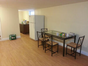 FURNISHED ROOM FOR RENT ON 8 MONTH LEASE STARTING SEPT 1ST