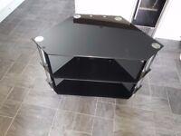 Universal Glass TV stand