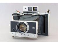 Polaroid 190 Land Camera