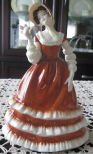 ROYAL DOULTON FIGURINES FOR SALE!