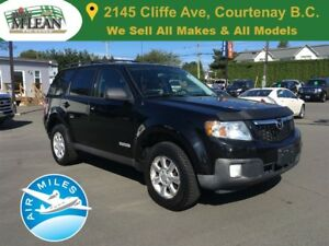 2008 Mazda Tribute S Sport AWD