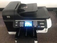 HP Officejet Pro 8500 Wireless printer