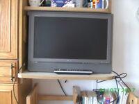 "Television 20"" Sony.."