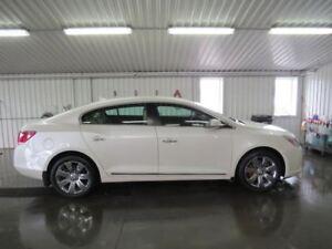 2013 Buick LaCrosse CXL