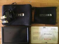 """Small HD DP1x Professional 8"""" HD Field Monitor"""