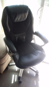 $70.00 SPECIAL OFFER OFFICE RECLINER CHAIR!!
