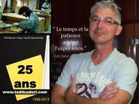 SPÉCIALISTE EN RÉNOVATION APRÈS SINISTRE 819 665-0266