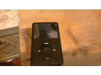 ipod with charger and logic docking station