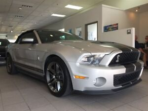 2012 Ford Mustang MUSTANG DECAPOTABLE ** 16000 KM **