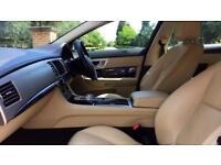 2011 Jaguar XF 2.2d Luxury Automatic Diesel Saloon