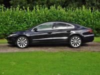 Volkswagen Passat CC GT 2.0 TDi Bluemotion Technology DIESEL MANUAL 2013/13