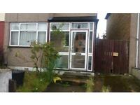 3/4 bedroom house to rent/let Ilford Lane, IG1, Garden