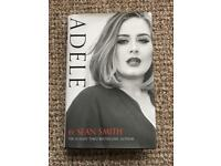 Adele Biography Book