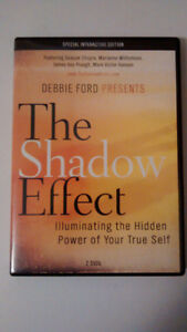 Debbie Ford, The Shadow Effect, CD