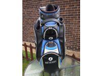 Motocaddy Golf Cart Bag