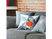NEW cushions x 3