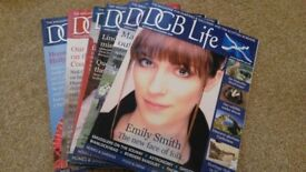 Dumfries and Galloway Life Magazine (Issues 9 - 14)