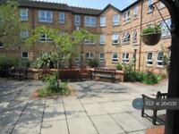 1 bedroom flat in Jack Harrison Court, Hull, HU3 (1 bed)