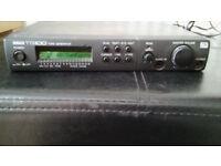 YAMAHA TG100 Effect Box Tone Generator Sound Module