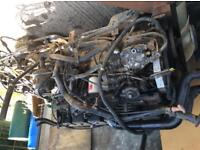 leyland daf cummins engine 6bta