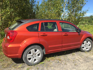 2009 Dodge Caliber SXT automatique