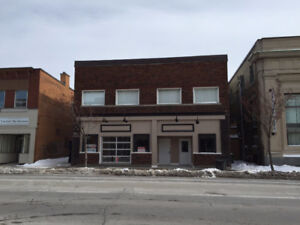 Fully Renovated Retail/ Commercial/ Office space Galt