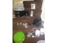 Tommee tippee job lot