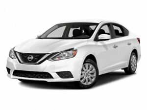 2017 Nissan Sentra SV Luxury Package NO Added Fees!!