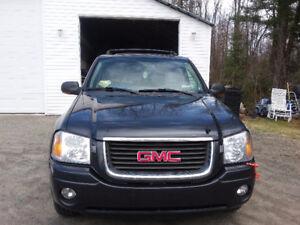 2005 GMC Envoy SLT VUS