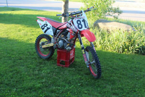 Great bike, fantastic condition, Honda 150CR for sell $3850 obo