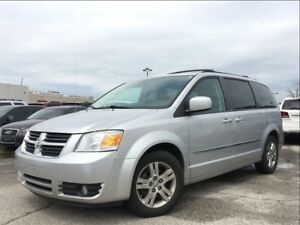 2010 Dodge Grand Caravan SXT**FULL STOW AND GO**FULL POWER WINDO