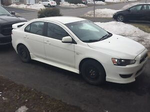 **NEW PRICE** 2012 Mitsubishi Lancer SE AWC