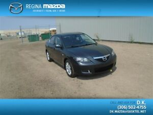 2008 Mazda Mazda3 GS *Ltd Avail*
