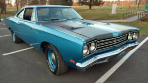 1969 Plymouth Road Runner WANTED