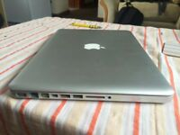 Macbook Pro, excellent condition