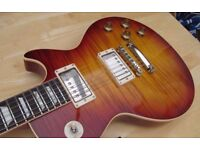 2011 Gibson Les Paul '59 good condition
