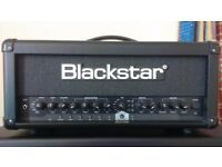 Blackstar ID:60TVP-Head
