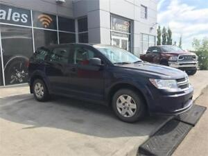 2011 DODGE JOURNEY CANADA VALUE PACKAGE JUST REDUCED !!