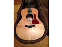Taylor GS Mini Acoustic Guitar, Mint Condition