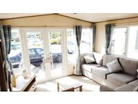 Brand New 2 Bedroom Static Caravan for Sale at Camber Sands, near Hastings, Lydd & Rye, 12 Months