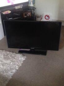 Samsung 40inch flat screen TV £100