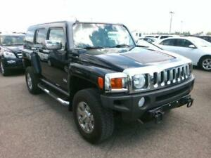 2008 HUMMER H3 SUV **FINANCING AVAILABLE**