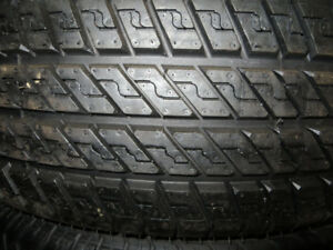 ALL SEASON TIRE CLEARANCE EVENT 4 TIRES TAX INCLUDED