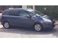 Citroen C4 Grand Picasso Exclusive 7 seater with full service history