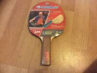 £10 Brand new never been used Donic schildkrot ping pong/table tennis bat/paddle.