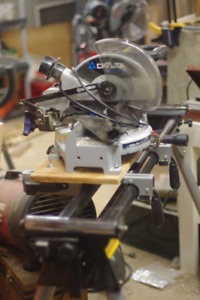 "10"" Delta Shopmaster Miter Saw"
