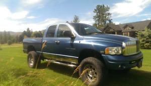 03 Ram 1500 Laramie