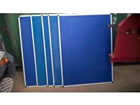 Deluxe Pin/Notice Display Boards *MULTIPLE PURCHASE DISCOUNTS*